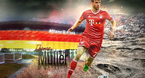 2014-Thomas-Muller-Picture-HD