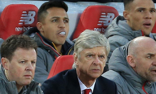 Sanchez-bench
